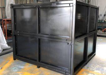 開閉式 3立米(m3)箱